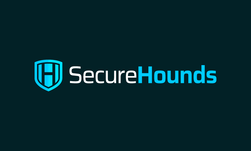 Securehounds - Security company name for sale