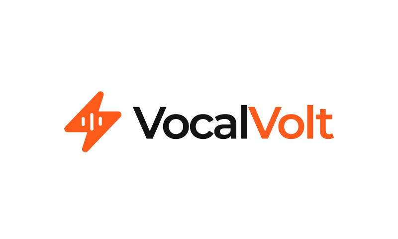 Vocalvolt - Energetic product name for sale