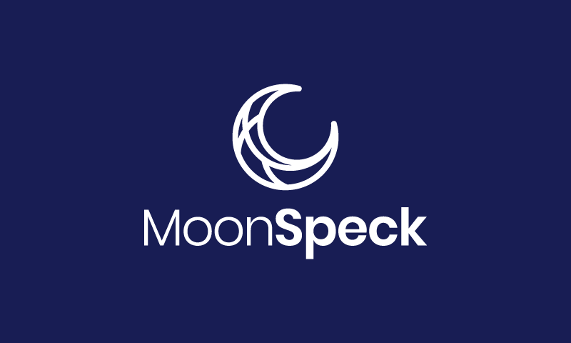 Moonspeck - Audio company name for sale