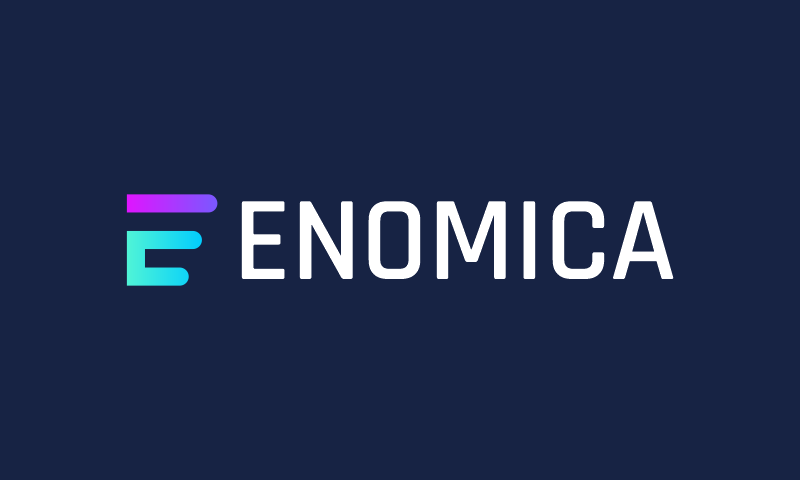 Enomica - Business startup name for sale