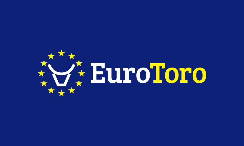 Eurotoro - Technology business name for sale