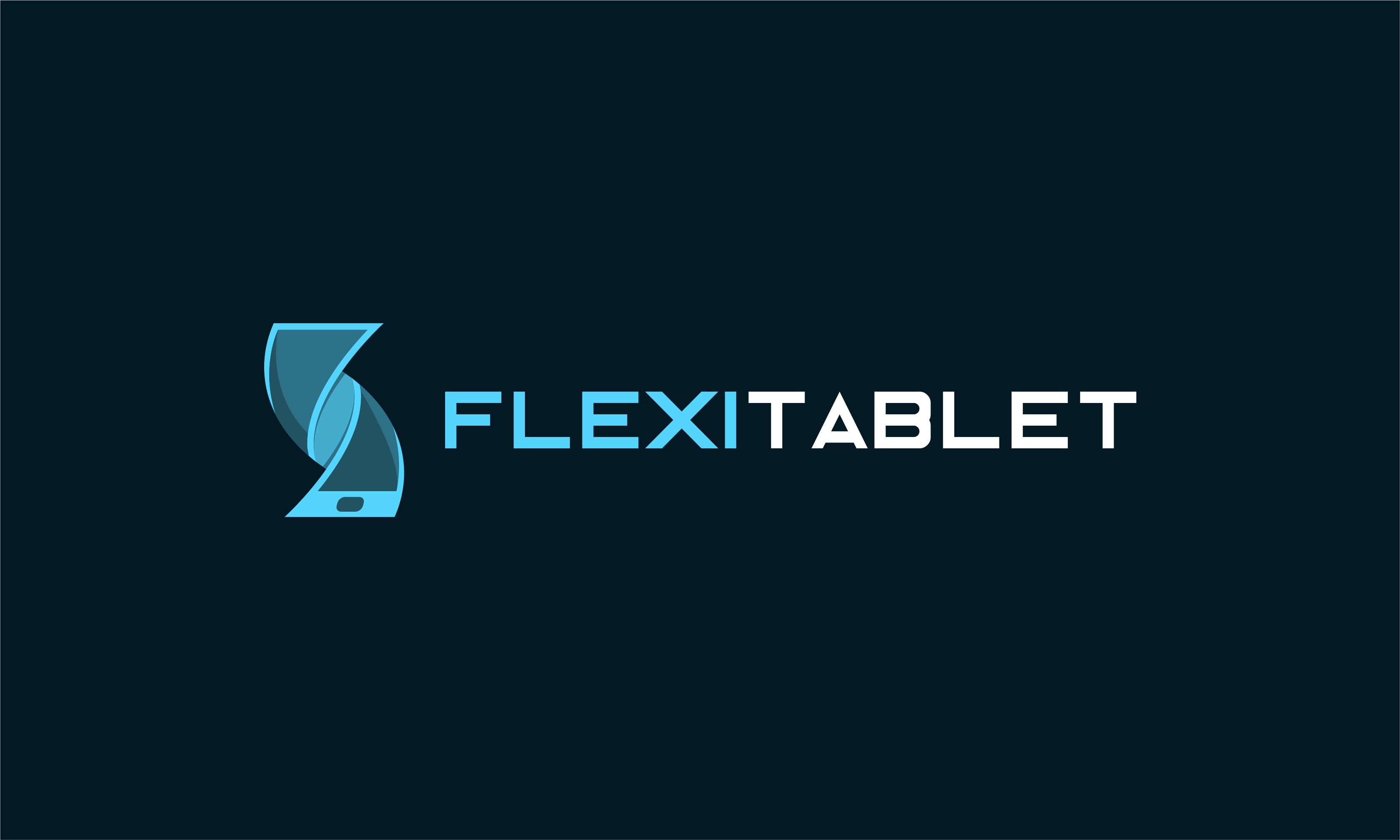 Flexitablet