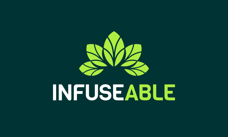 Infuseable
