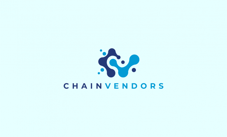 Chainvendors - Cryptocurrency domain name for sale