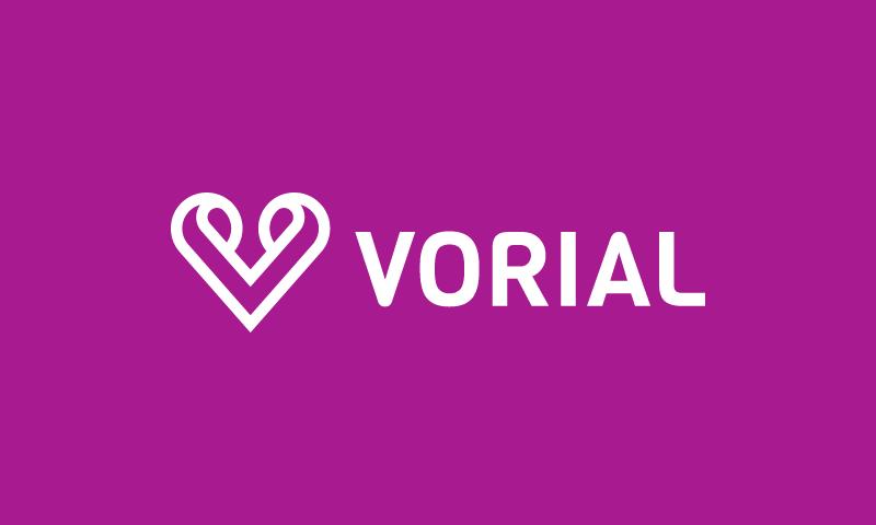 Vorial