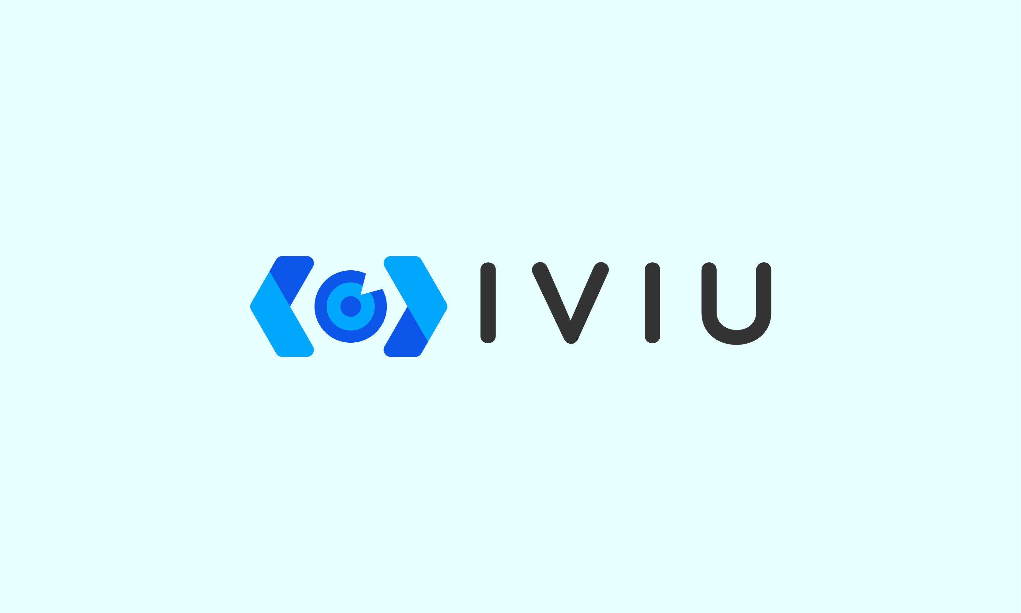 Iviu - Brandable domain name for sale
