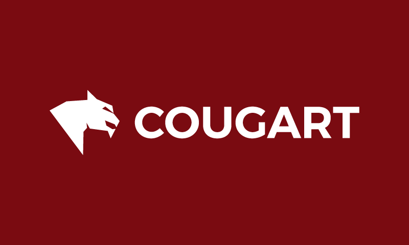 Cougart - E-commerce brand name for sale