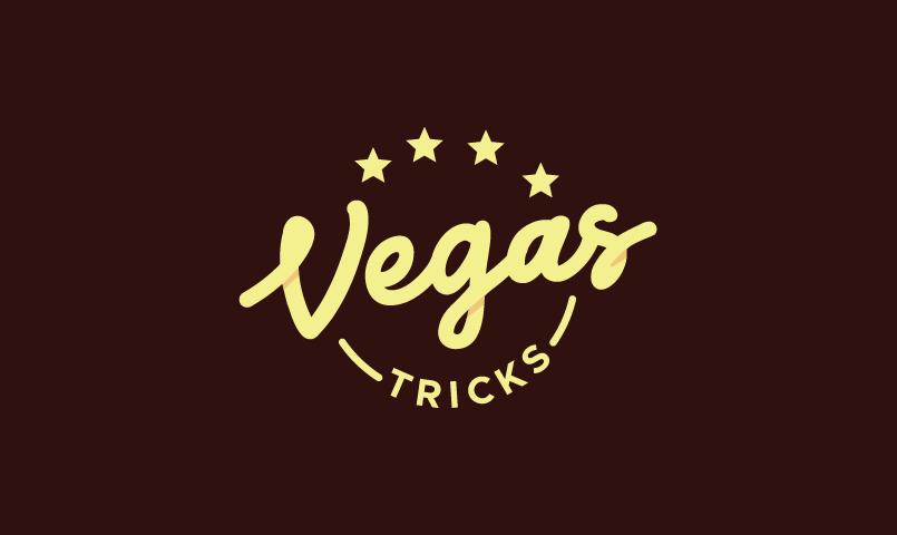 Vegastricks - Gambling product name for sale