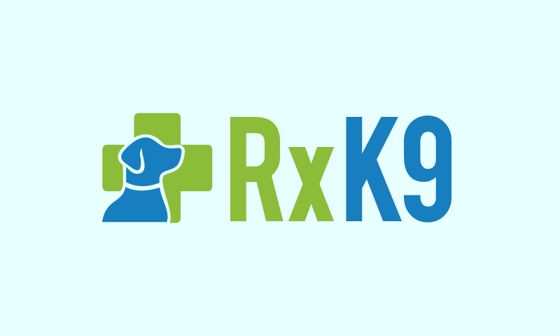 Rxk9 - Health business name for sale