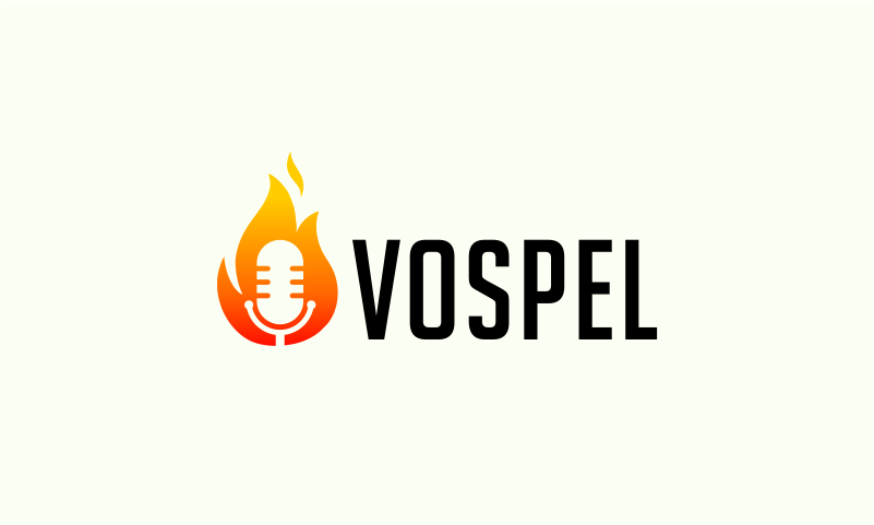 Vospel - Business company name for sale