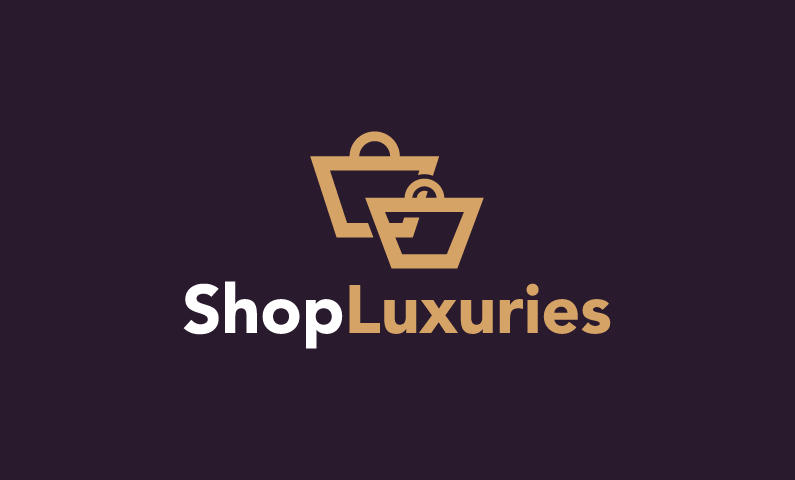 Shopluxuries - Retail business name for sale