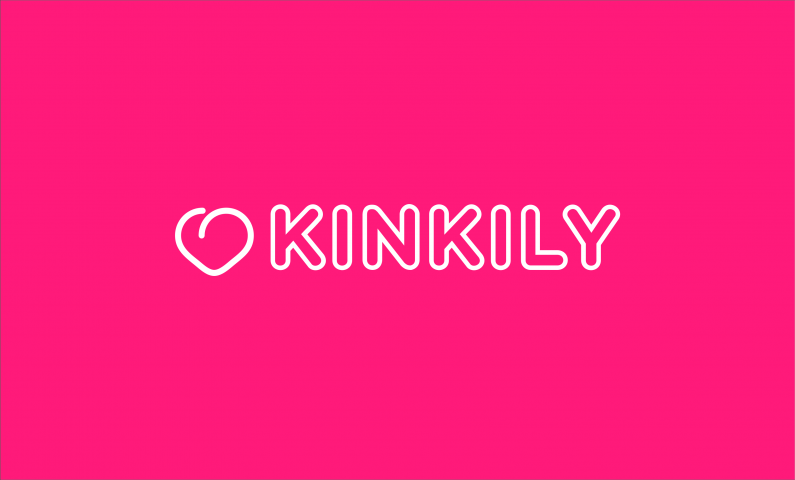 Kinkily - Evocative business name