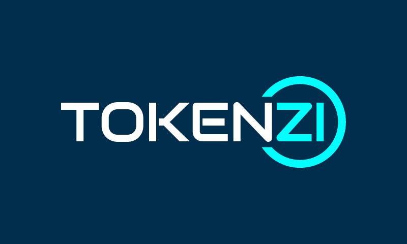 Tokenzi logo
