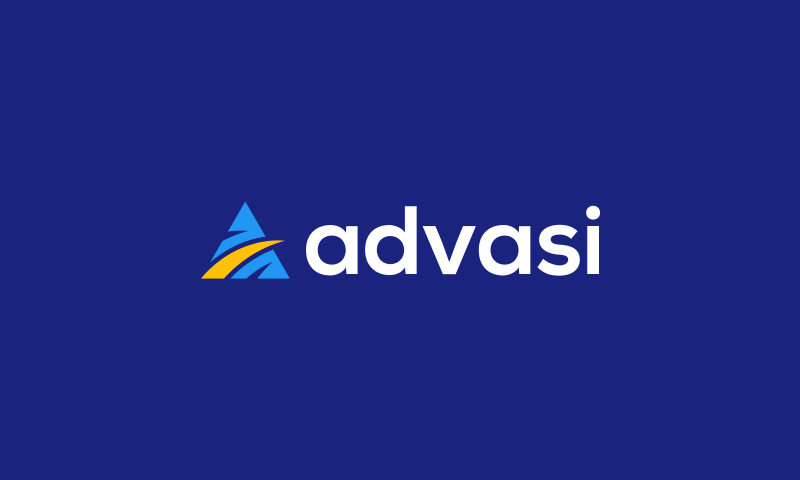 Advasi - Advertising company name for sale