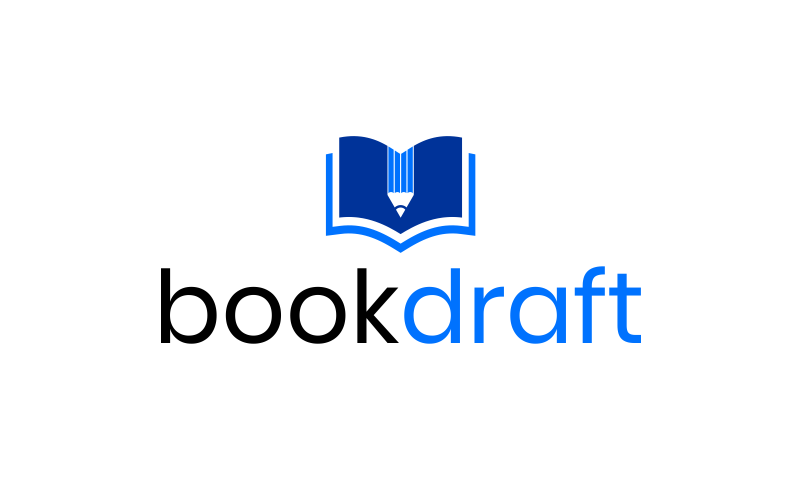 Bookdraft - Writing business name for sale