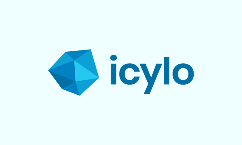 Icylo - Retail company name for sale