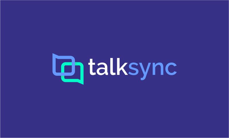 Talksync