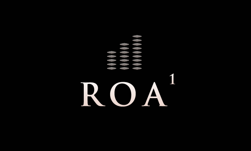 Roa1 - Investment brand name for sale
