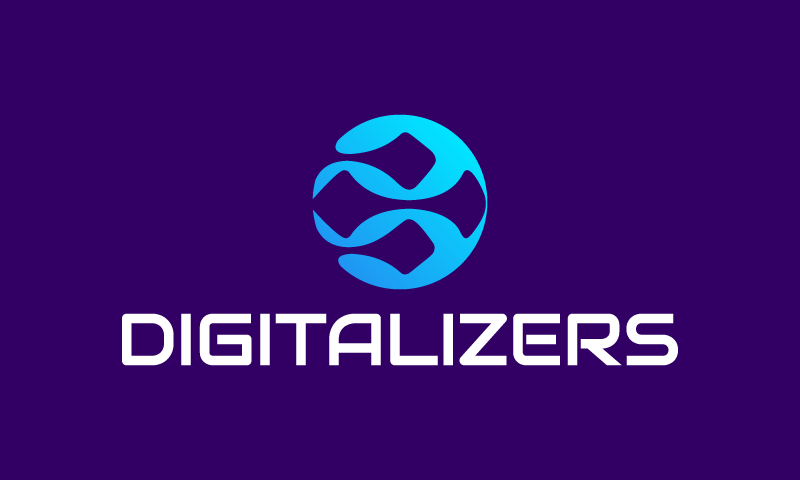 Digitalizers - Possible domain name for sale
