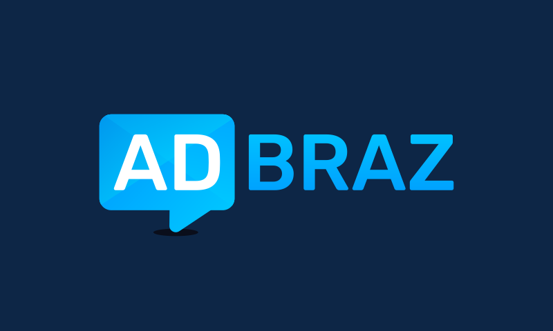 Adbraz - Advertising startup name for sale