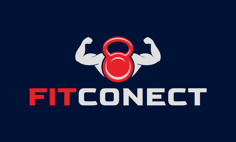 Fitconect - Exercise startup name for sale