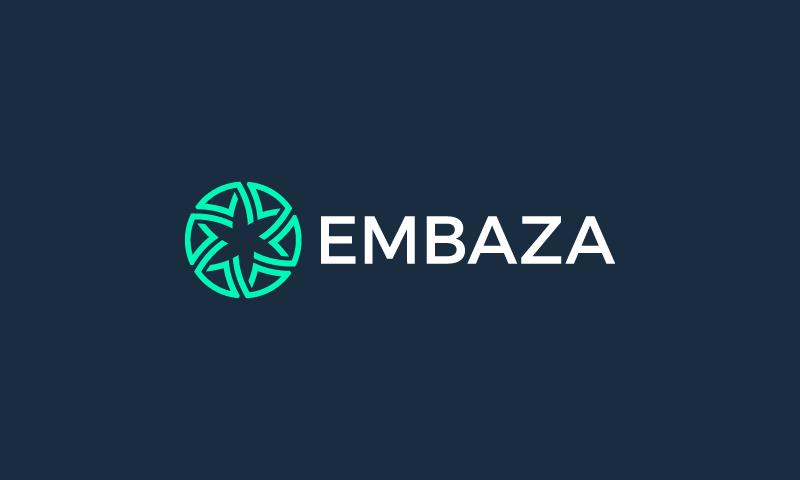 Embaza