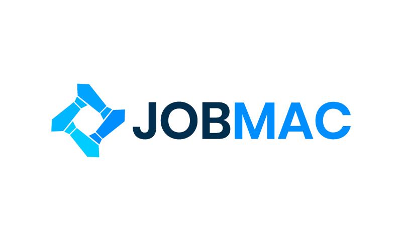 Jobmac logo
