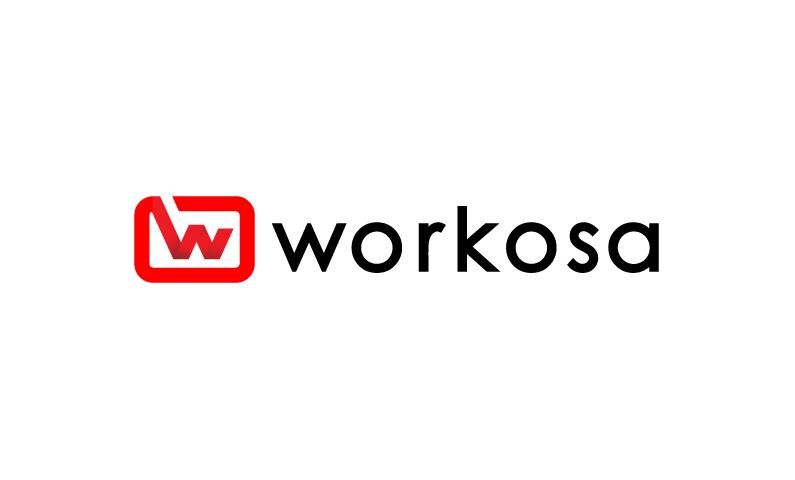 Workosa - Recruitment domain name for sale
