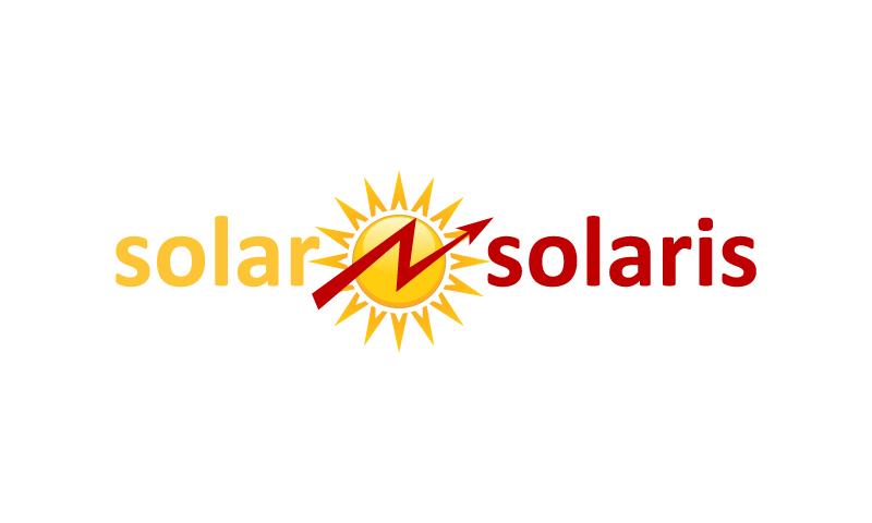 Solarsolaris - Energy brand name for sale