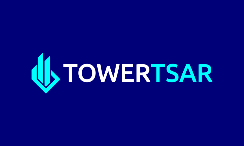 Towertsar - Software product name for sale