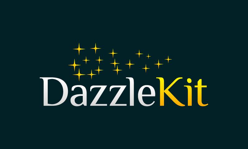 Dazzlekit - Fashion brand name for sale