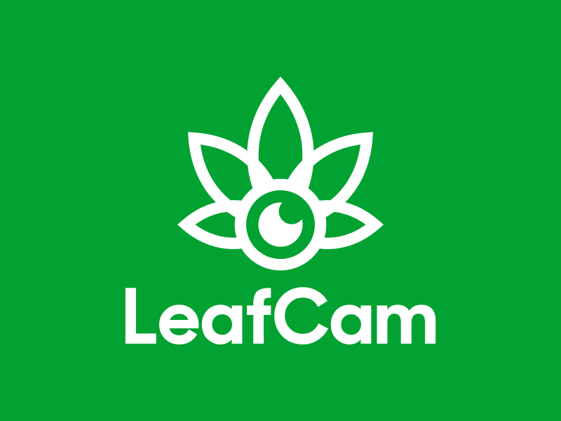 Leafcam - Photography brand name for sale