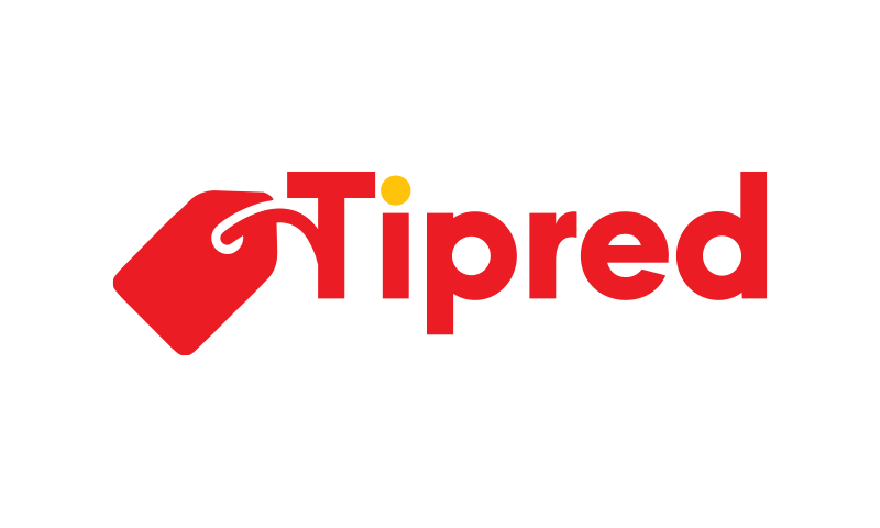Tipred - Technology brand name for sale