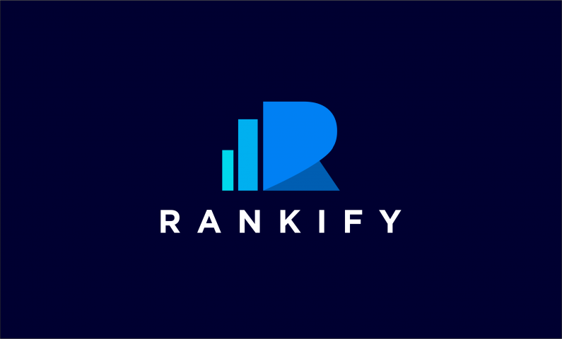 Rankify - Professional SEO domain name