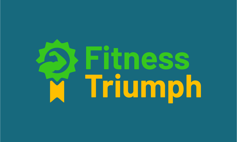 Fitnesstriumph - Exercise product name for sale
