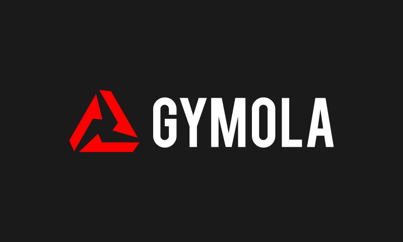 Gymola - Exercise business name for sale