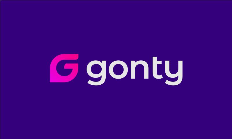Gonty