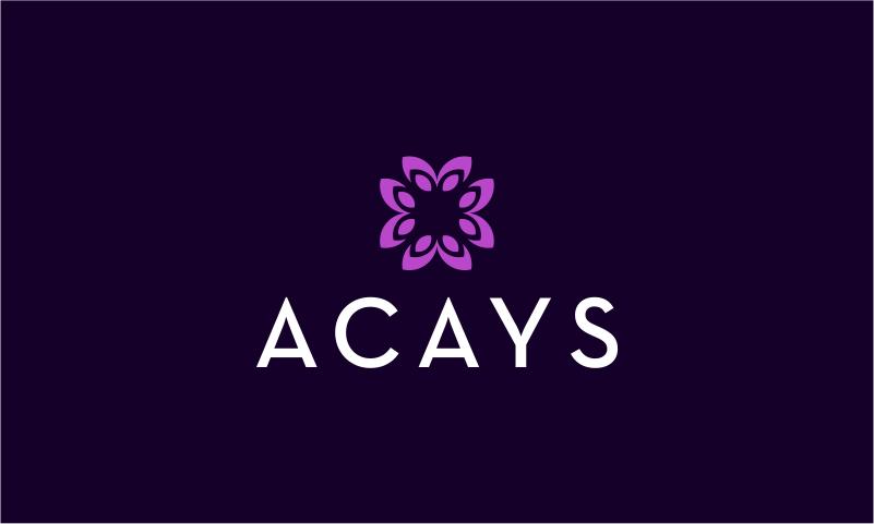 Acays