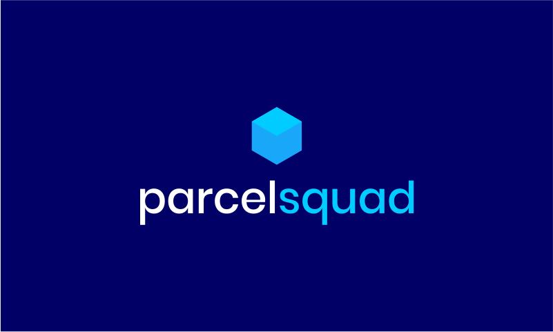 Parcelsquad