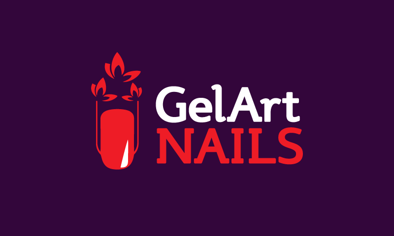 Gelartnails - Retail domain name for sale