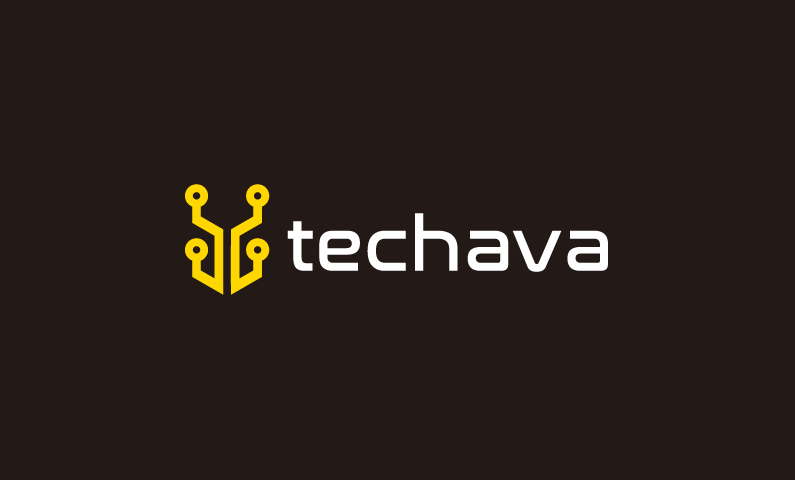 Techava - Brilliantly distinctive name