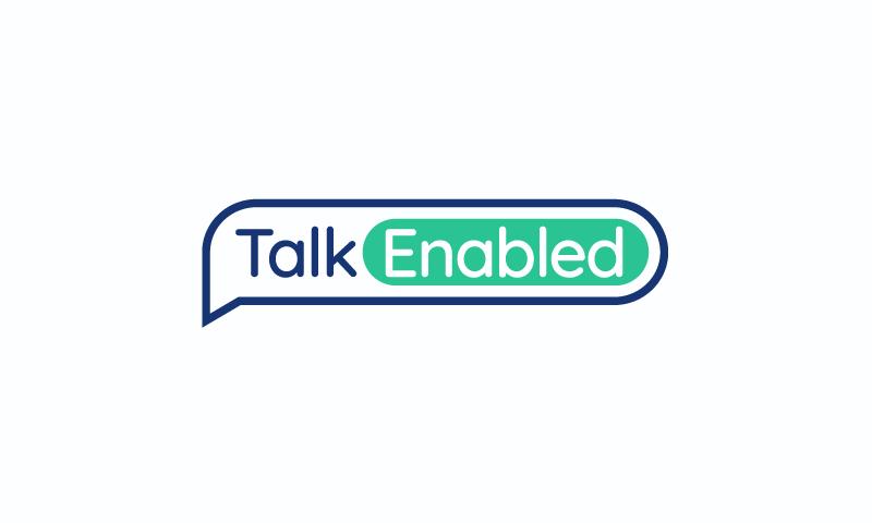 Talkenabled