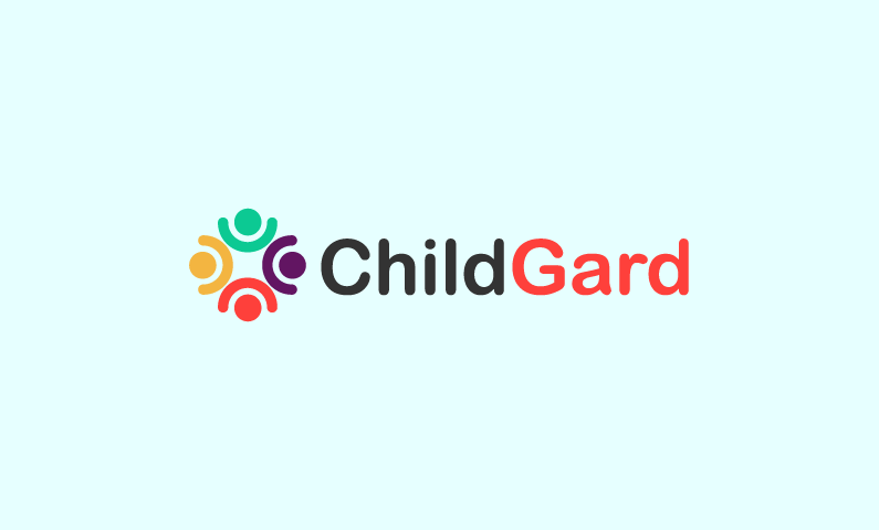 Childgard - Childcare domain name for sale