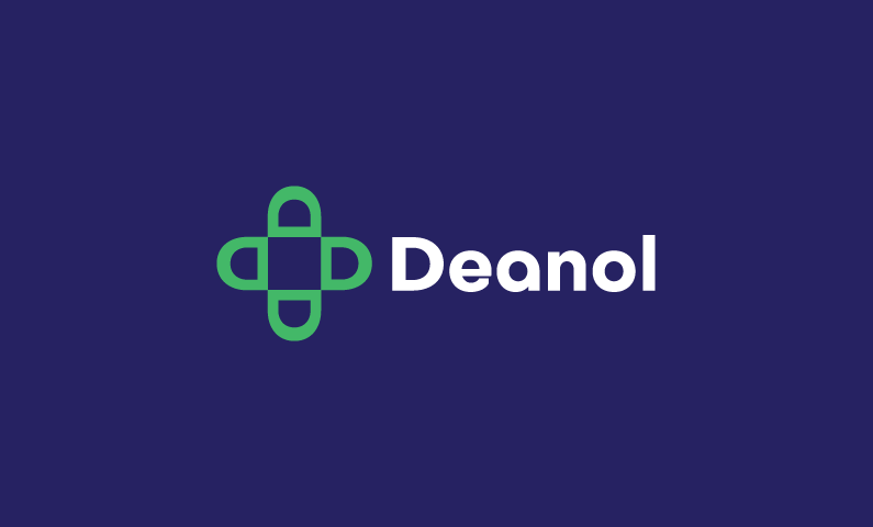 Deanol - Healthcare brand name for sale