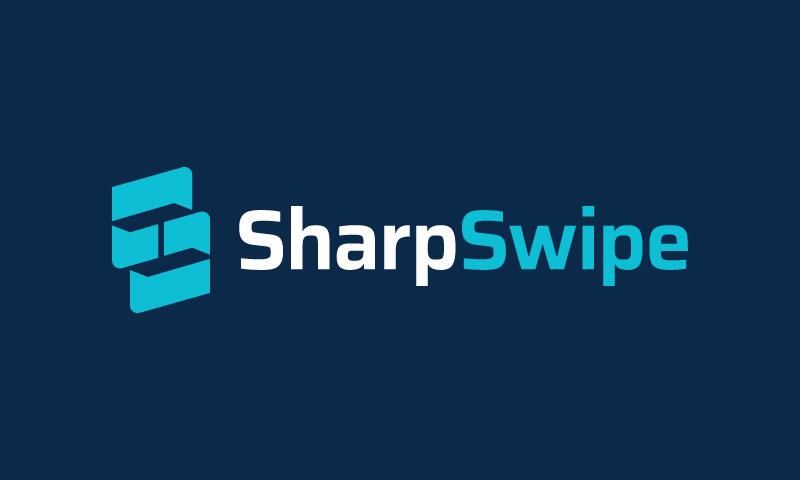 Sharpswipe