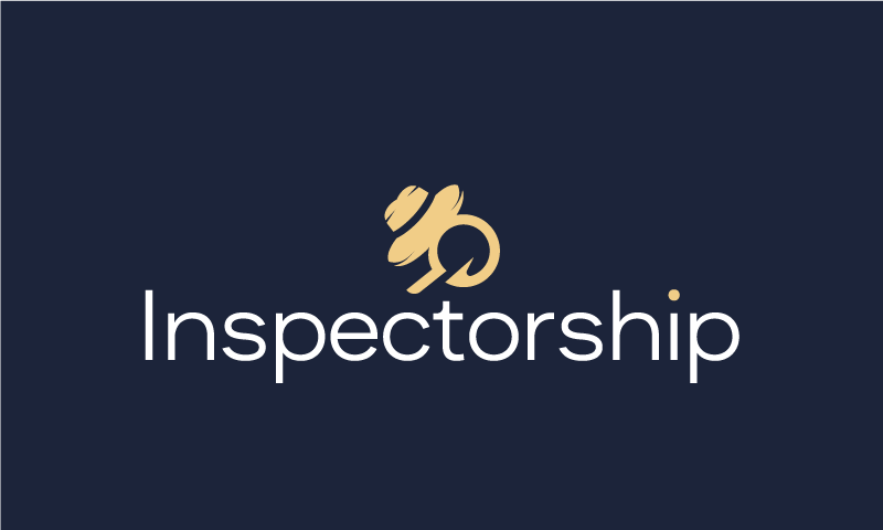 Inspectorship - Technology brand name for sale