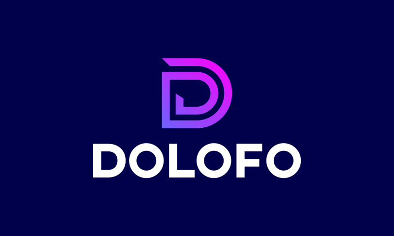 Dolofo - Technology business name for sale