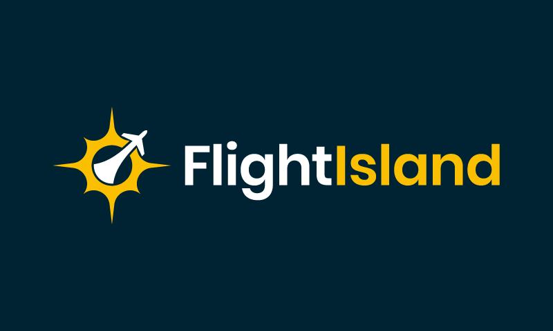 Flightisland