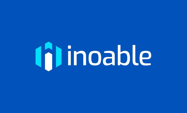 inoable logo