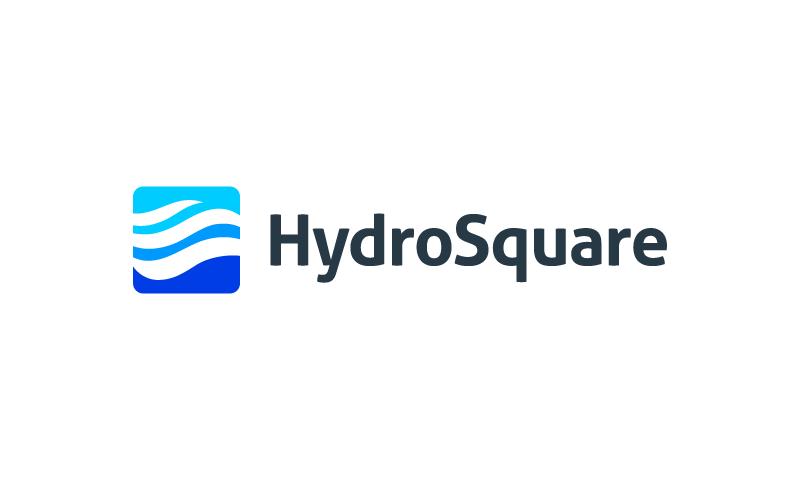 Hydrosquare